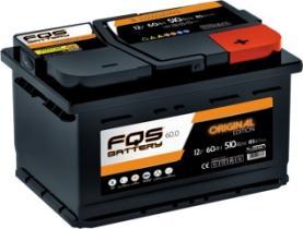 FQS BATTERY FQS60