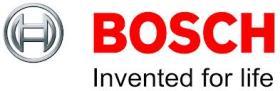 Bujías  Bosch