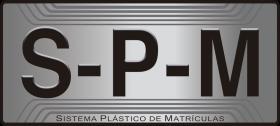 SISTEMA PLATICO DE MATRICULAS  SISTEMA PLASTICO DE MATRICULAS
